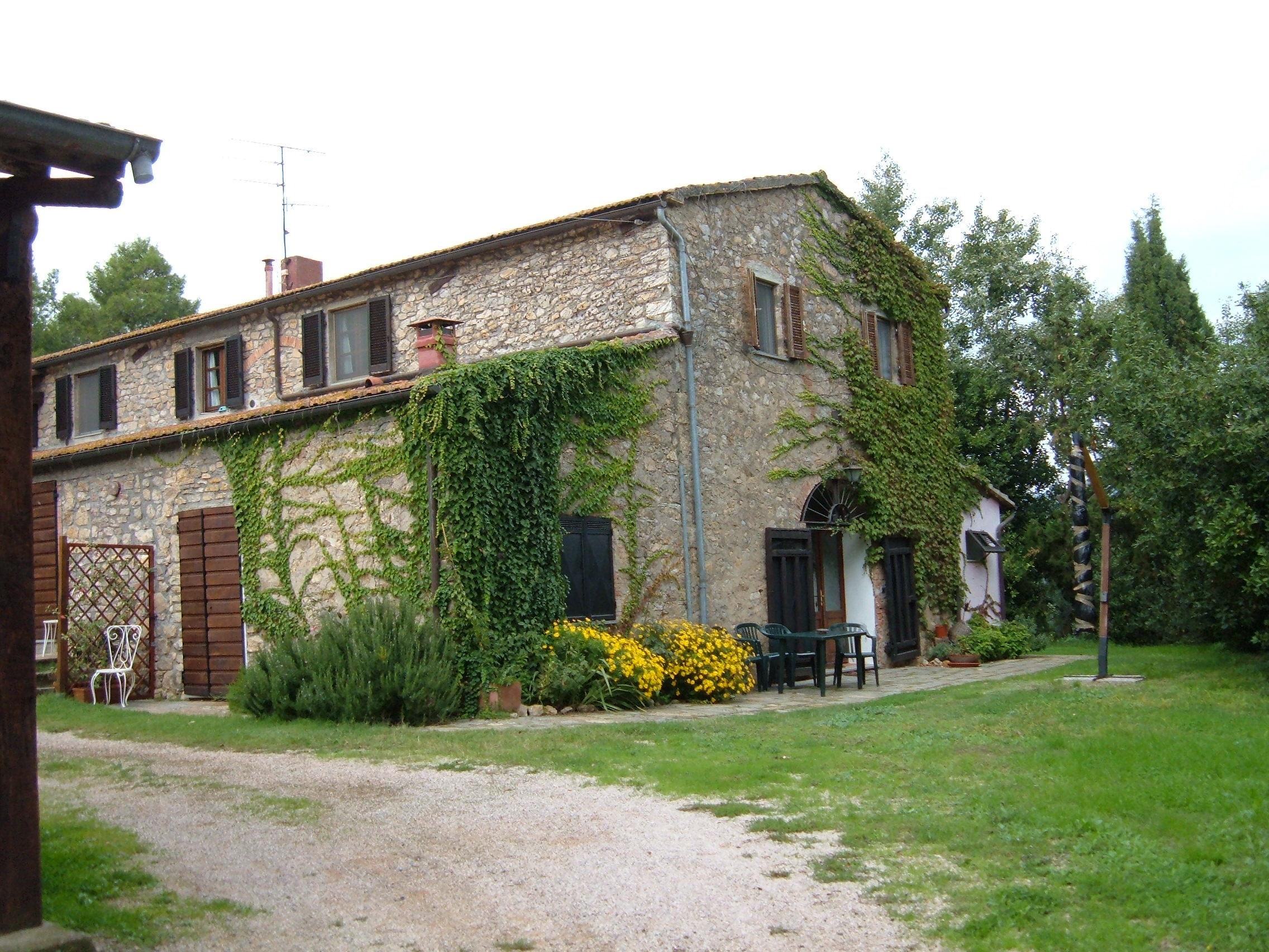 Pian del noce - Casali antichi ristrutturati ...